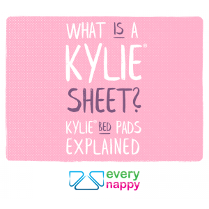 What Is A Kylie® Sheet? | Kylie® Bed Pads Explained