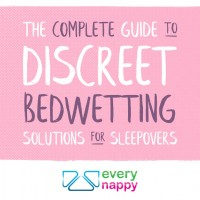 The Complete Guide to Discreet Bedwetting Solutions for Sleepovers