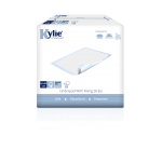 Kylie® Disposable Under Pads with Fixing Strips