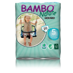 Bambo® Nature | Junior | Size 5 Training Pants