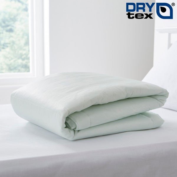 DRYtex® Wipe Clean Waterproof Duvets and Pillows