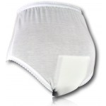 DRYtex® Female | Washable Incontinence Briefs