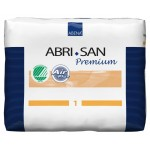 Abena® Abri-San Incontinence Pads | All Sizes