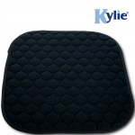 Kylie® Chair Pads | Pink, Black or Blue