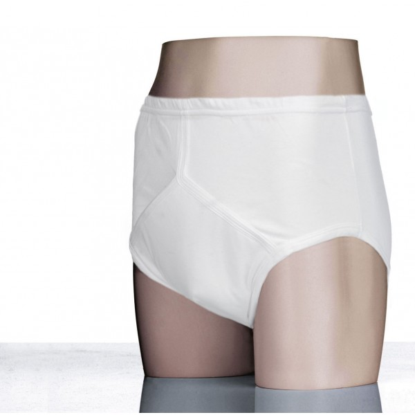 Kylie® Male Washable Incontinence Pants | All Sizes