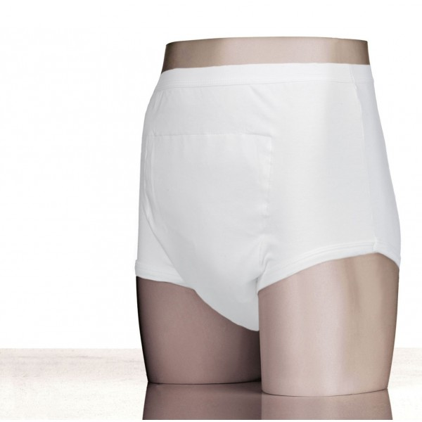 Kylie® Unisex Washable Absorbent Incontinence Pants