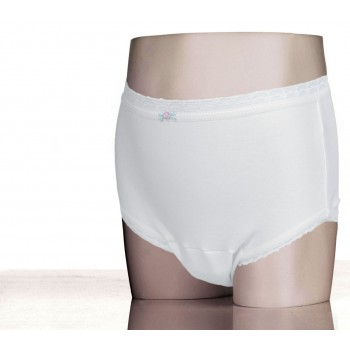 Washable Bedwetting Pants | Get Rid Of Nappies at Night