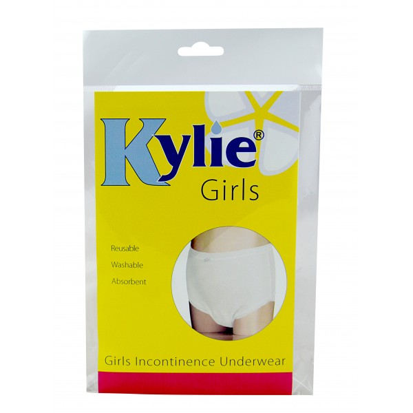 Kylie® Washable Incontinence Pants for Kids