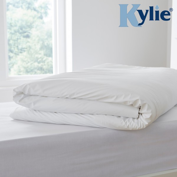 Kylie Waterproof Duvet | Fully Waterproof Duvet | Wipe Clean