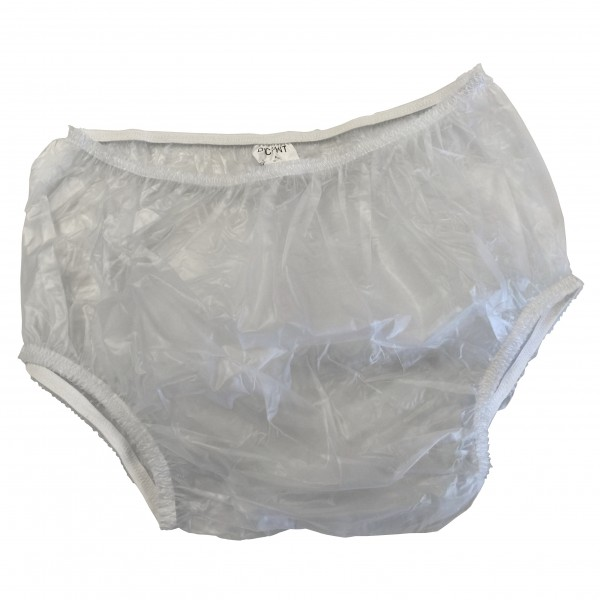 Plastic Pants x 5 | PVC Waterproof Pants For Adults Bundle