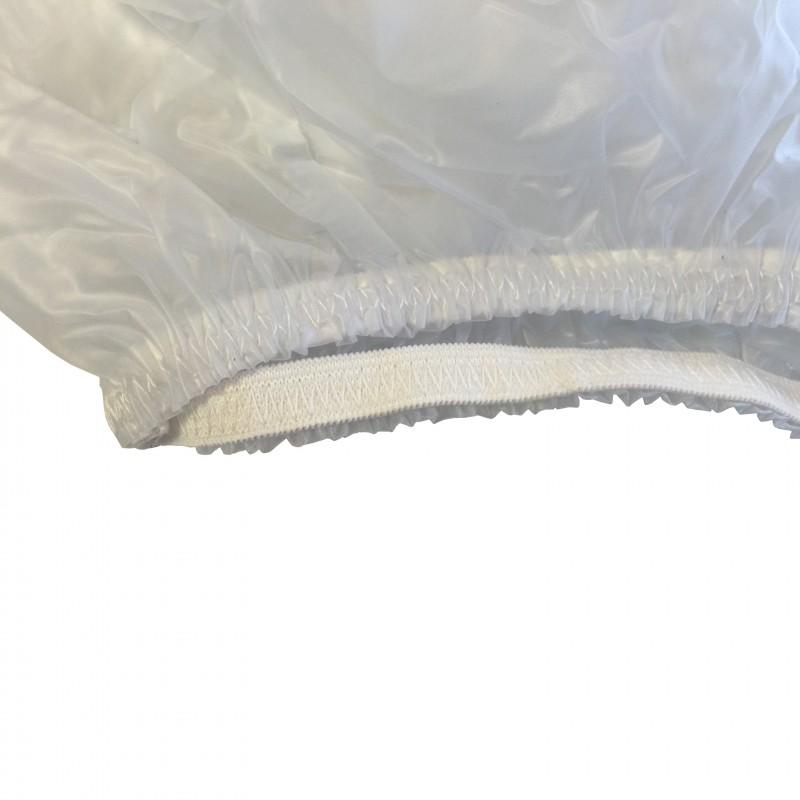Adult Plastic Pants Waterproof Protection LL Medico