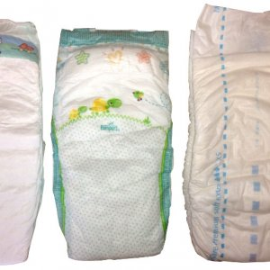 Size 7 Nappies For Bigger Or Older Children | Bigger Nappies Compared
