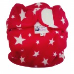 Snuggleblanks Fleece/PUL Nappy Cover   Children and Adults Sizes