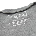 KayCey® Bodysuit | Sleeveless | Available With Tube Access