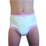 Upsey Daisy | Concealed Padded Briefs for Girls