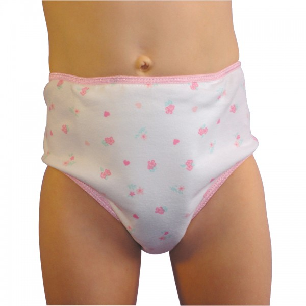 Upsey Daisy | Washable Training Pants for Girls