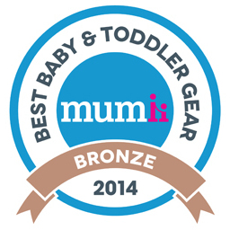 Best baby nappies award winners