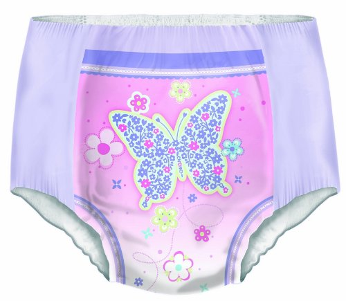 Washable Bedwetting Pants