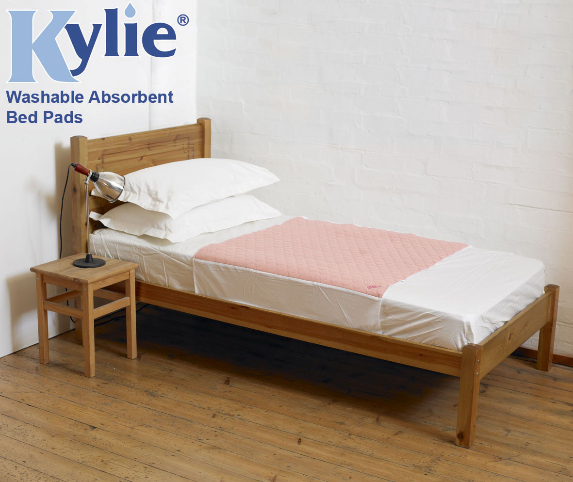 Kylie Bed Sheet Waterproof