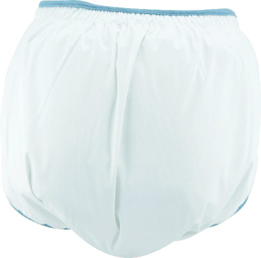 Washable Nappy Rear