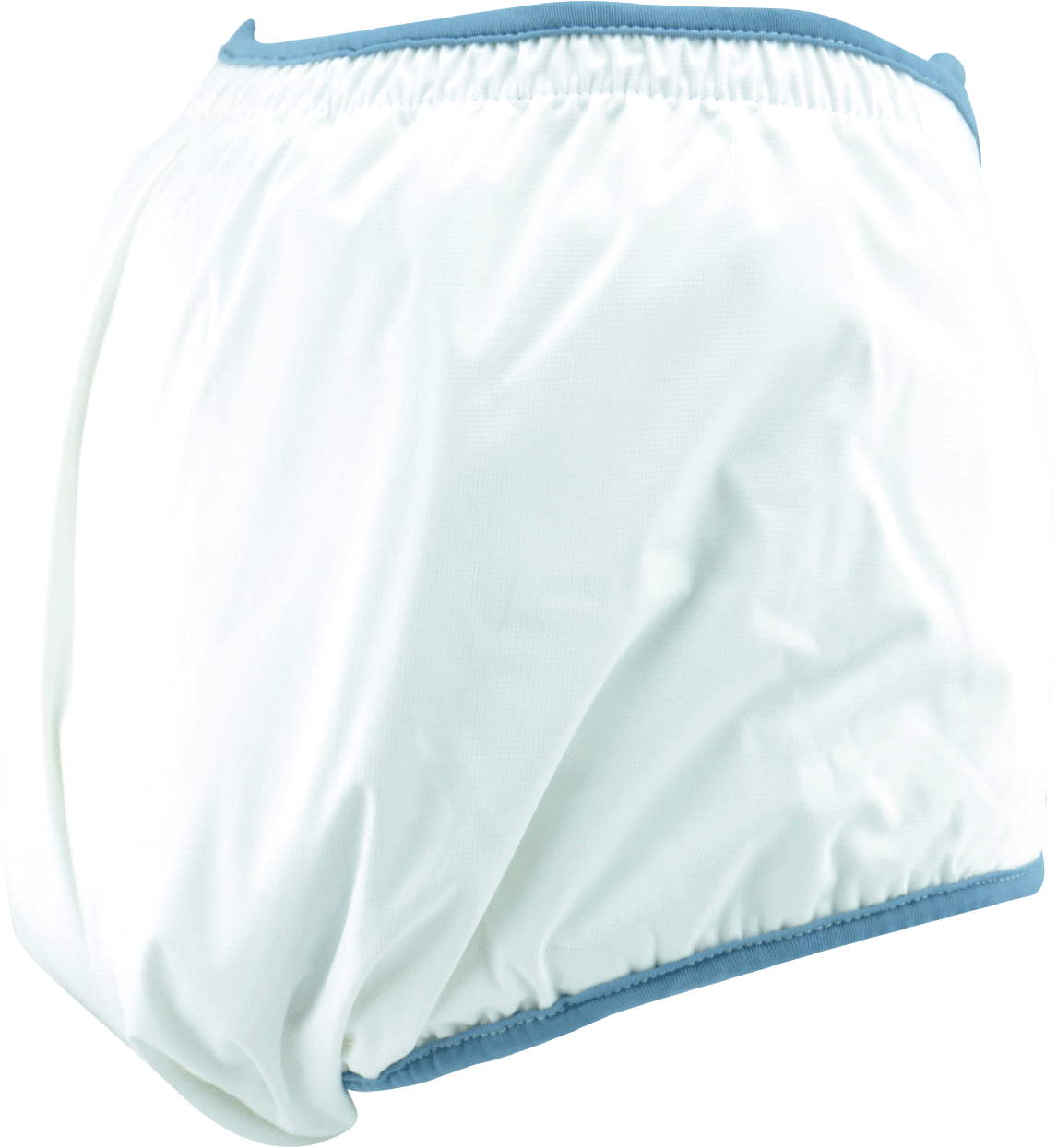 Washable Nappy Rear Side